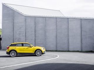 Audi Q2 TDI quattro_5