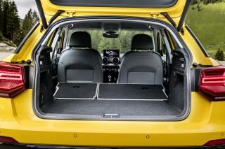 Audi Q2 TDI quattro_61