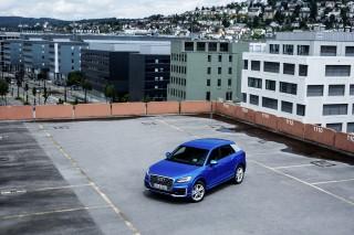 Audi Q2 TDI quattro_66