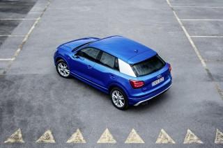 Audi Q2 TDI quattro_67