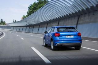 Audi Q2 TDI quattro_72