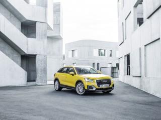 Audi Q2 TDI quattro_9