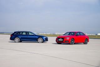 Audi S4 y S4 Avant_03