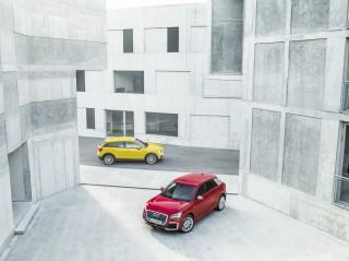 Gama Audi Q2_3