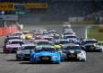 Motorsports / DTM 01Hockenheim