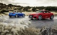 Audi TT RS Coupe y Roadster
