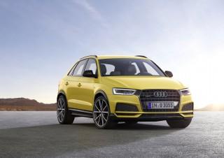Nueva imagen para el Audi Q3