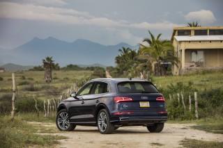 Audi Q5 2.0 TFSI quattro_14
