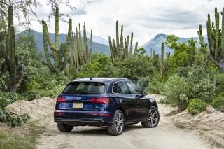 Audi Q5 2.0 TFSI quattro_16