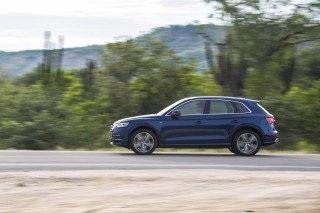 Audi Q5 2.0 TFSI quattro_24