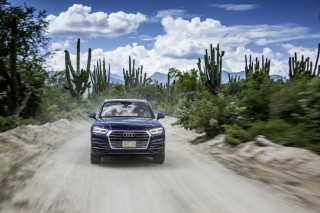 Audi Q5 2.0 TFSI quattro_26