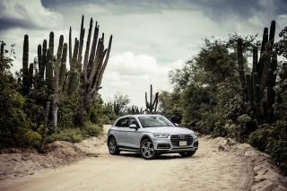 Audi Q5 3.0 TDI quattro_11