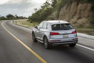 Audi Q5 3.0 TDI quattro_20