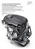 Audi A5 Coupé quattro
