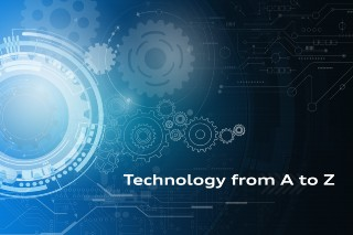 Audi Technology Lexicon