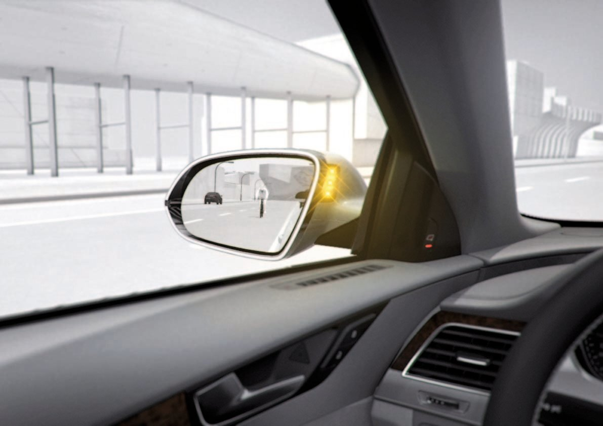 Encounter ? the Audi Technology Magazine 1/2012