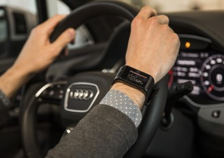 Audi partners with digital health incubator to  tone up startups