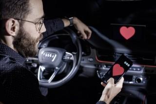Audi Dialoge Magazin, Thema Fit Driver