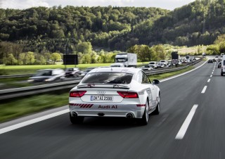 Audi and Johannes Kepler University of Linz to establish center
