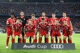 Bayern Muenchen v Liverpool FC - Audi Cup 2017