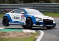Audi Sport TT Cup Zandvoort 2017