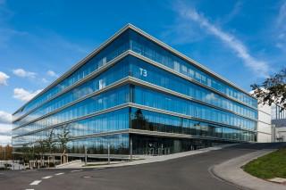 The new Audi Design-Center