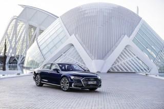 Audi A8 55 TFSI quattro_19