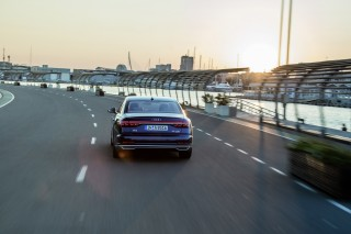 Audi A8 55 TFSI quattro_2