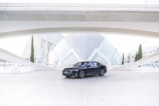 Audi A8 55 TFSI quattro_31
