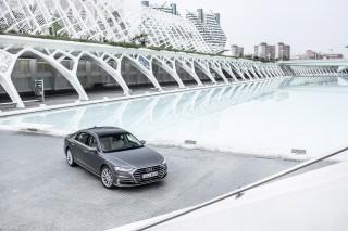 Audi A8 L 50 TDI quattro_14