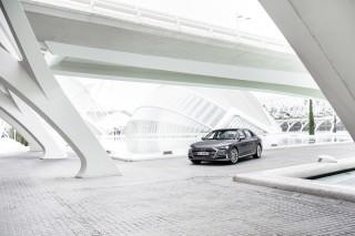 Audi A8 L 50 TDI quattro_15