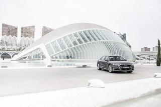 Audi A8 L 50 TDI quattro_17