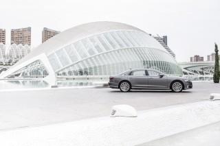 Audi A8 L 50 TDI quattro_19