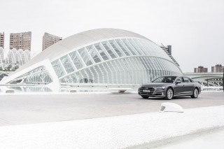 Audi A8 L 50 TDI quattro_21