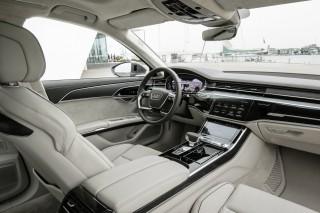 Audi A8 L 50 TDI quattro_29