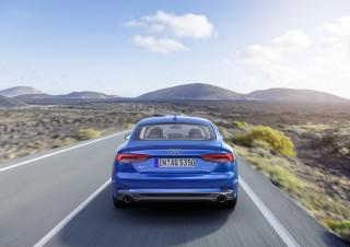 Audi A5 Sportback g-tron