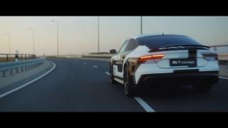 Audi Strelka23