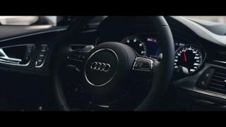 Audi Strelka24