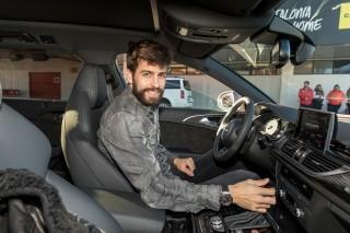 Entrega Audi FC Barcelona 2017_103