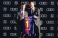Entrega Audi FC Barcelona 2017_24