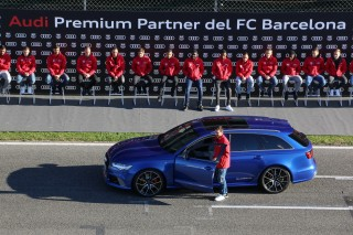 Entrega Audi FC Barcelona 2017_25