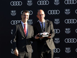 Entrega Audi FC Barcelona 2017_30