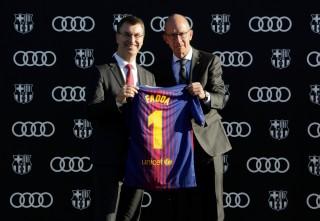 Entrega Audi FC Barcelona 2017_31