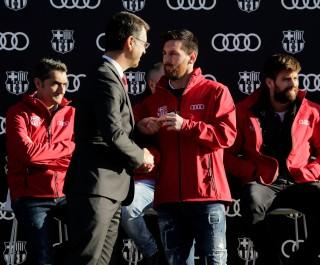 Entrega Audi FC Barcelona 2017_32