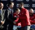 Entrega Audi FC Barcelona 2017_33