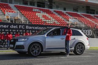Entrega Audi FC Barcelona 2017_52