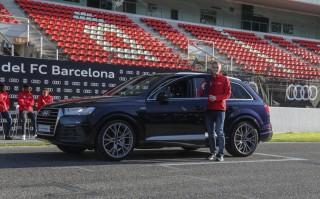 Entrega Audi FC Barcelona 2017_53
