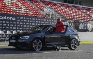 Entrega Audi FC Barcelona 2017_54