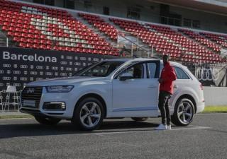 Entrega Audi FC Barcelona 2017_55