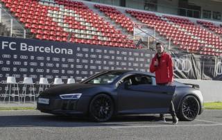 Entrega Audi FC Barcelona 2017_59